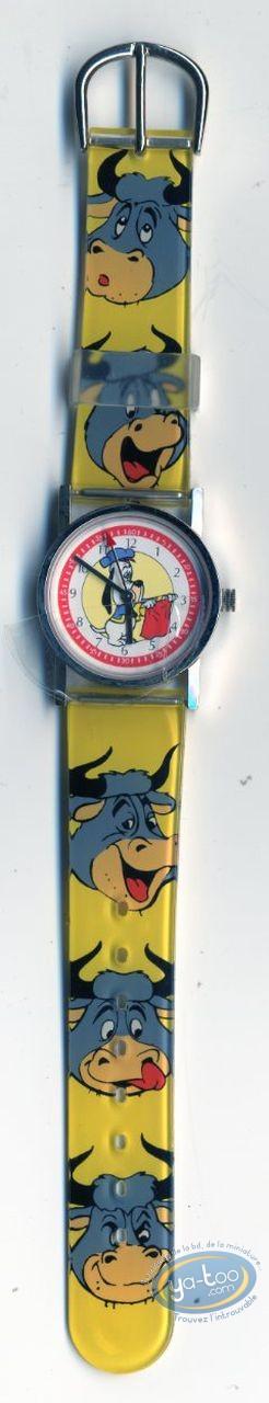 Horlogerie, Droopy : Montre, Tex Avery Droopy bracelet plastique