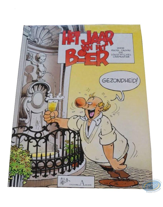 BD occasion, Année de la bière (L') : Het jaar van het bier ( l'année de la bière )