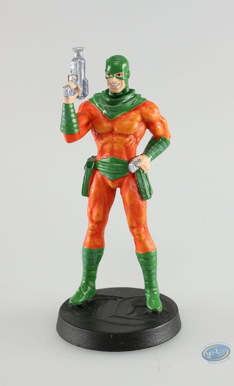 Figurine métal, Marvel Super Héros : Le maître des miroirs