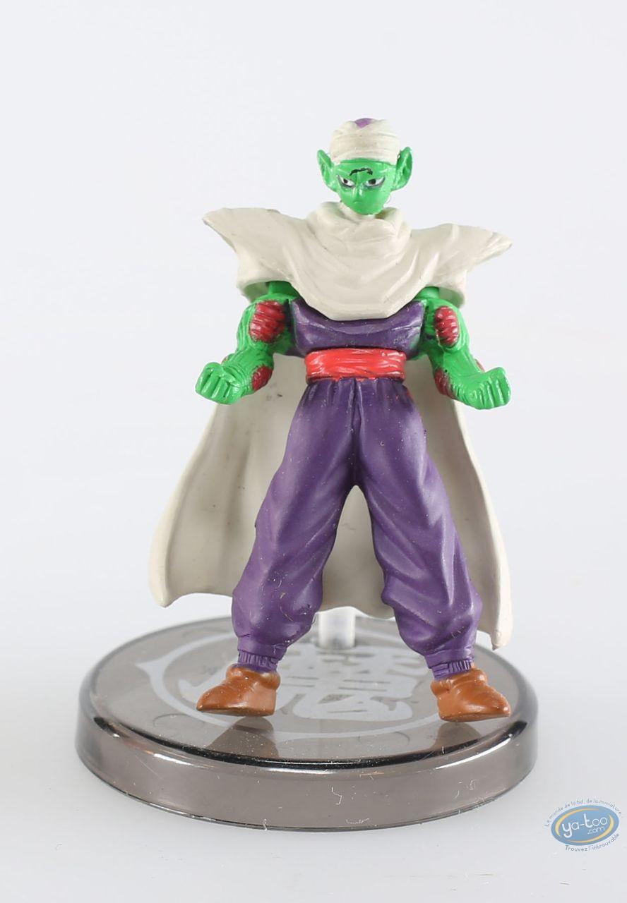 Figurine plastique, Dragon Ball : Piccolo
