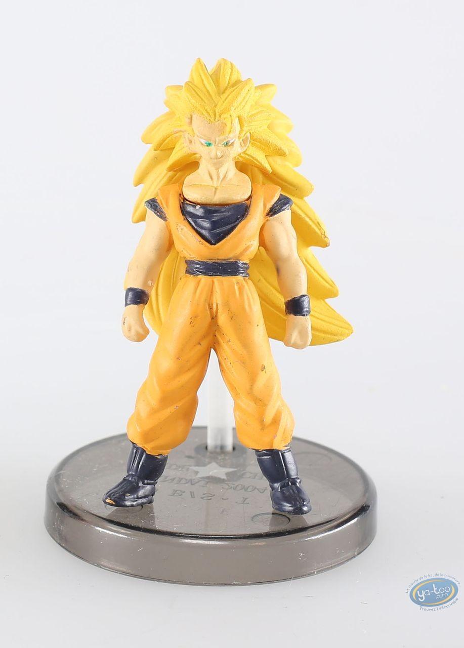 Figurine plastique, Dragon Ball : Son Gokû super Sayen