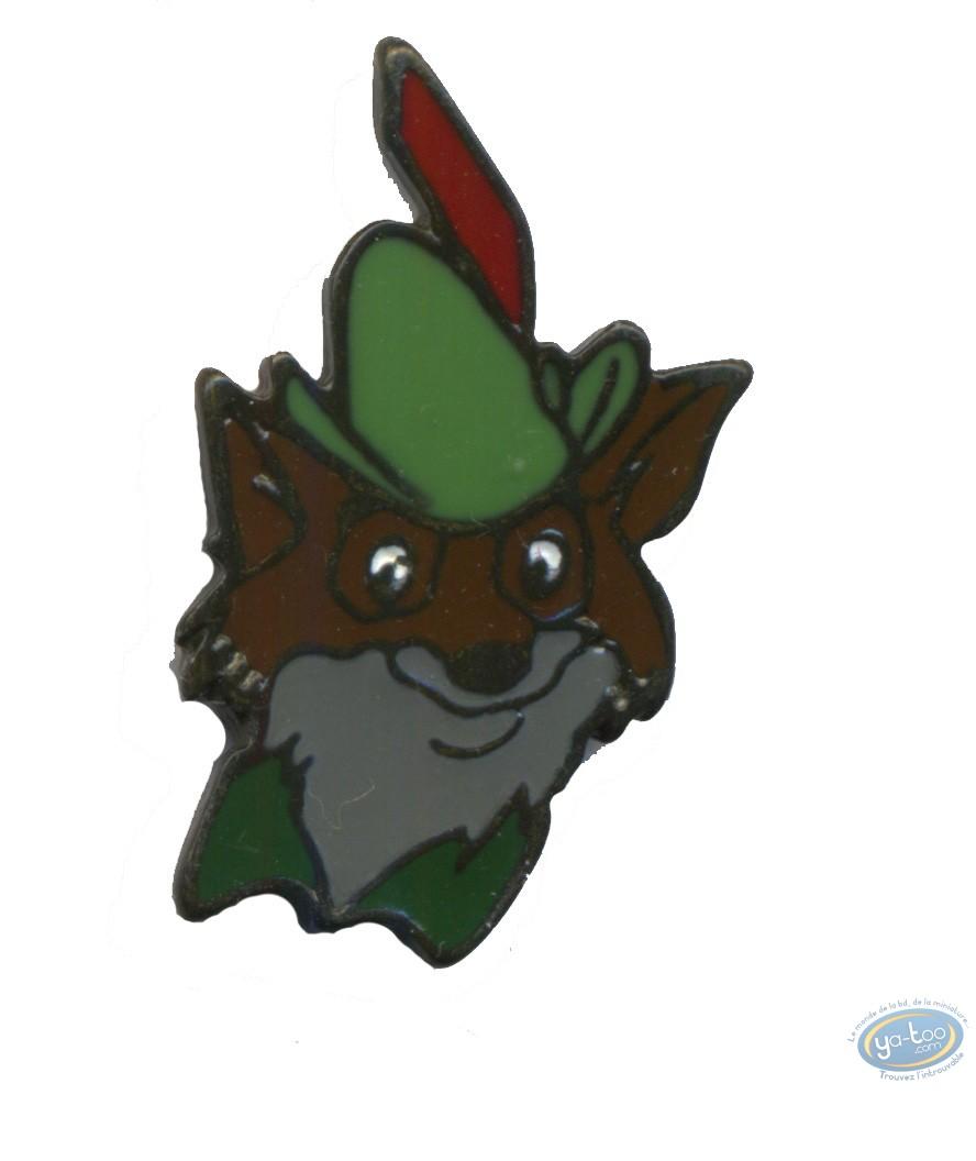 Pin's, Robin des Bois : Robin des bois, Disney