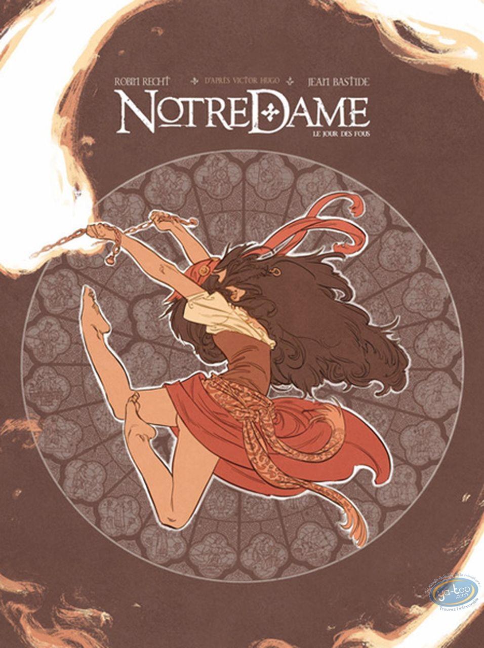 Tirage de tête, Notre Dame : Notre Dame
