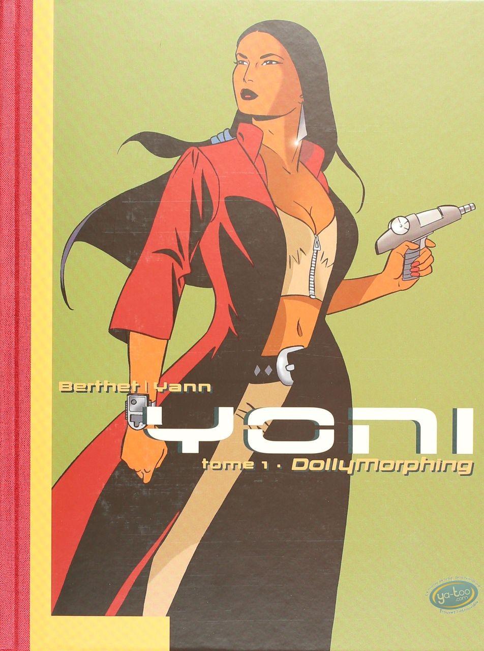 Album de Luxe, Dollymorphing