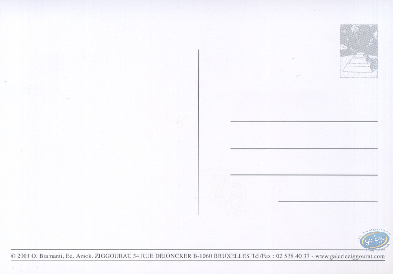 Carte postale, Chemin des merles (Le) : Le chemin des merles / invitation vernissage