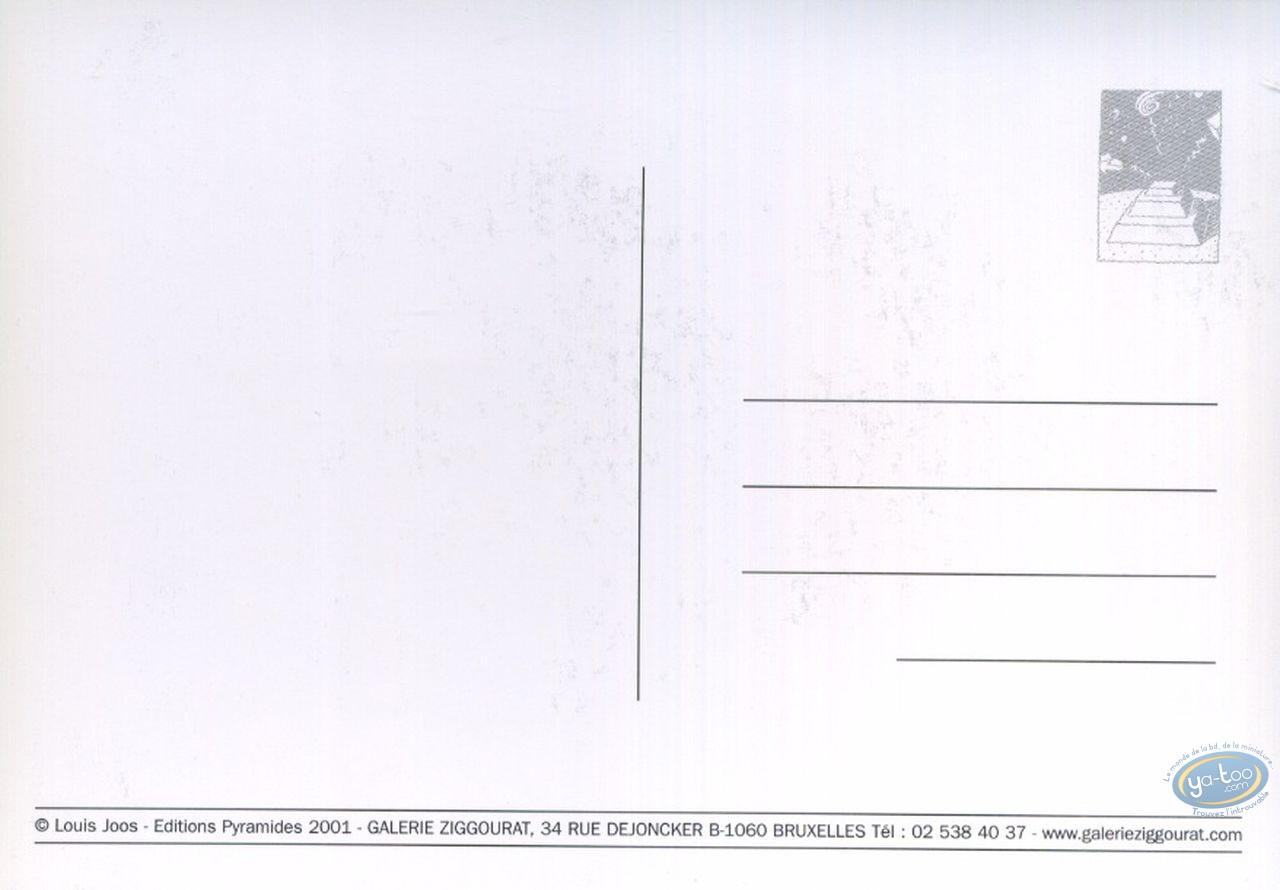 Carte postale, Jazz Concert / portfolio