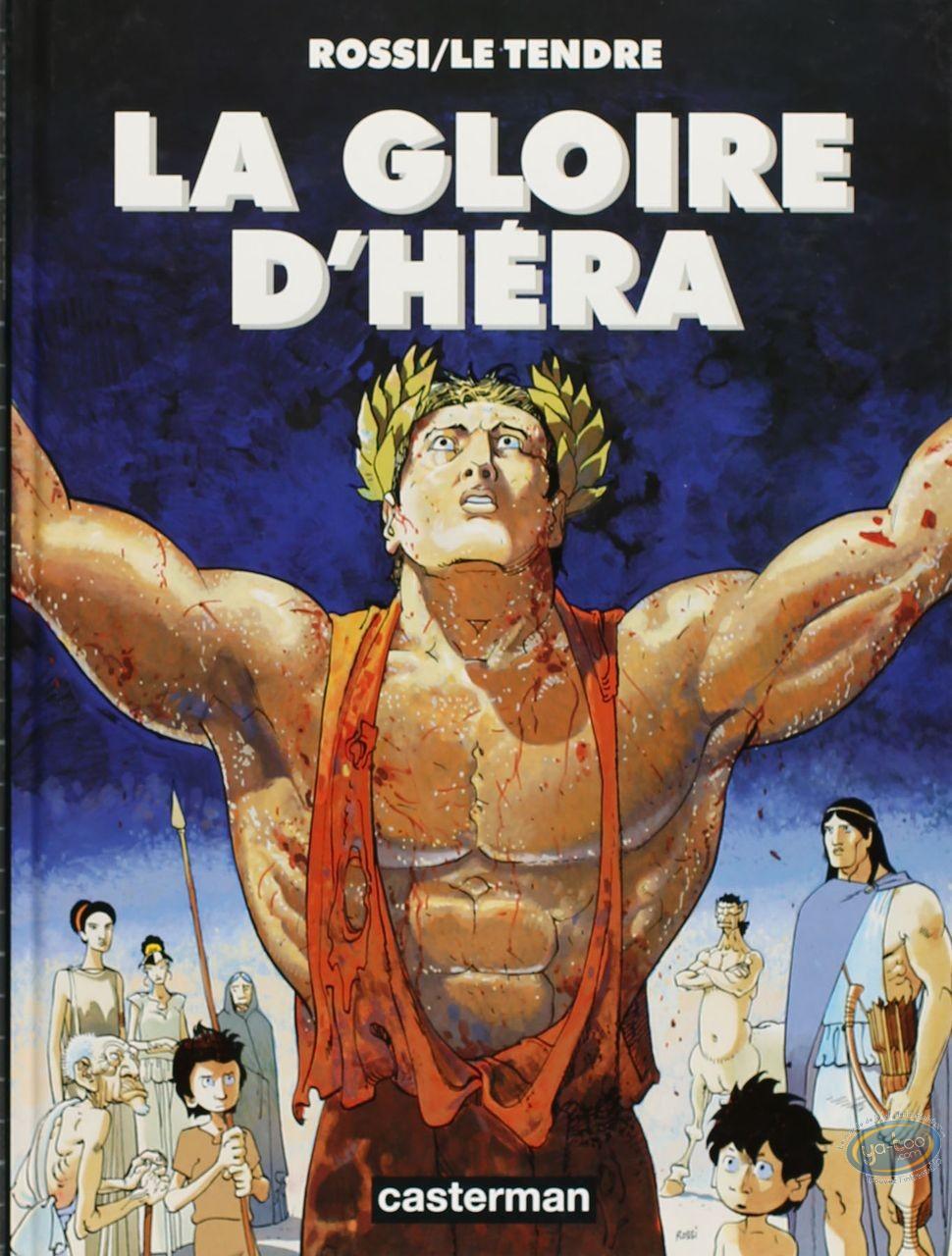 BD cotée, Gloire d'Héra (La) : La Gloire d'Héra