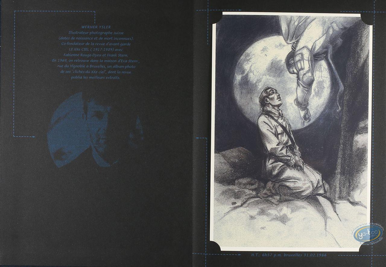 Portfolio, Xxème Ciel (Le) : Premiers Clichés du XXème Ciel