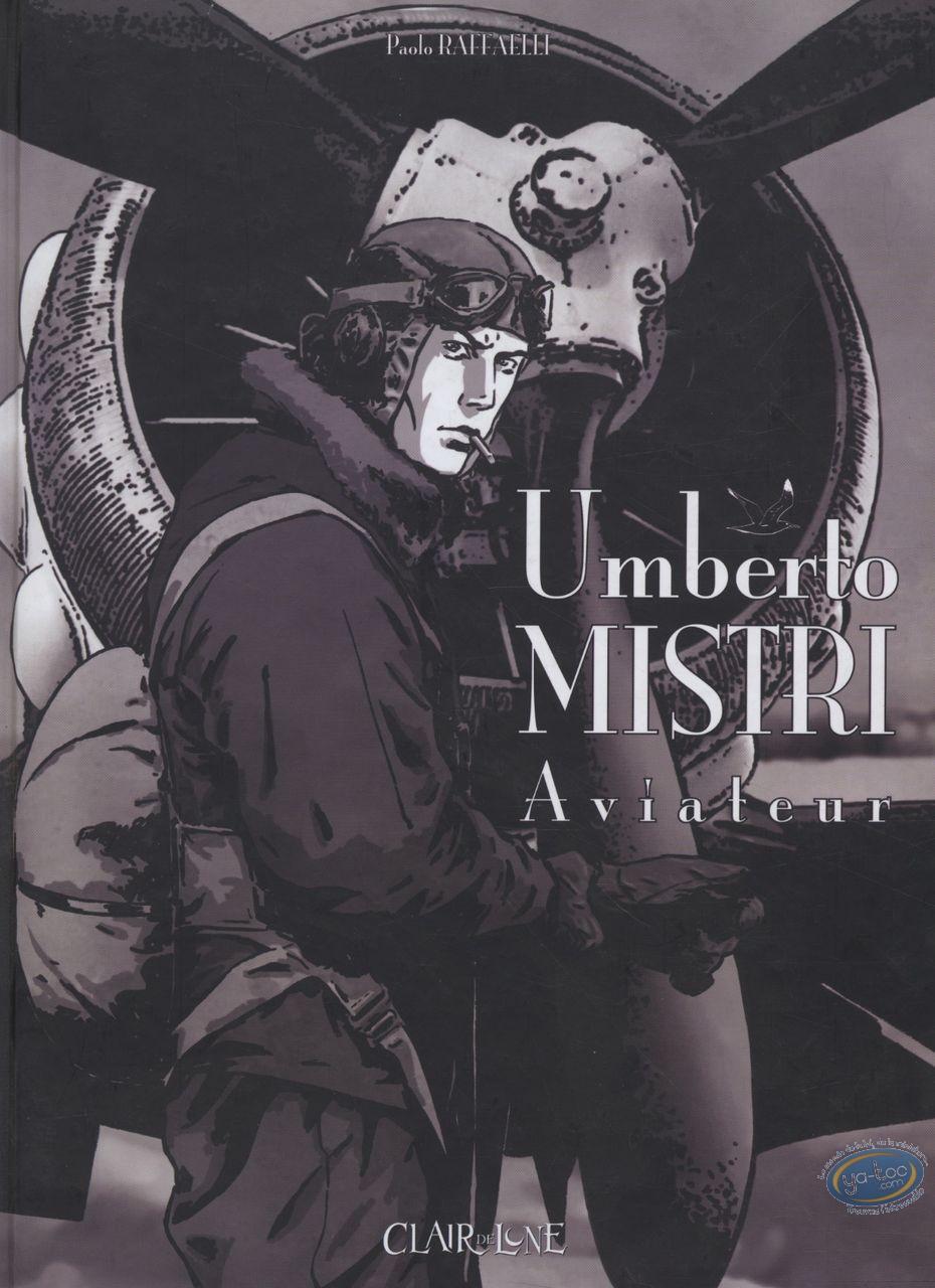 BD occasion, Umberto Mistri : Aviateur