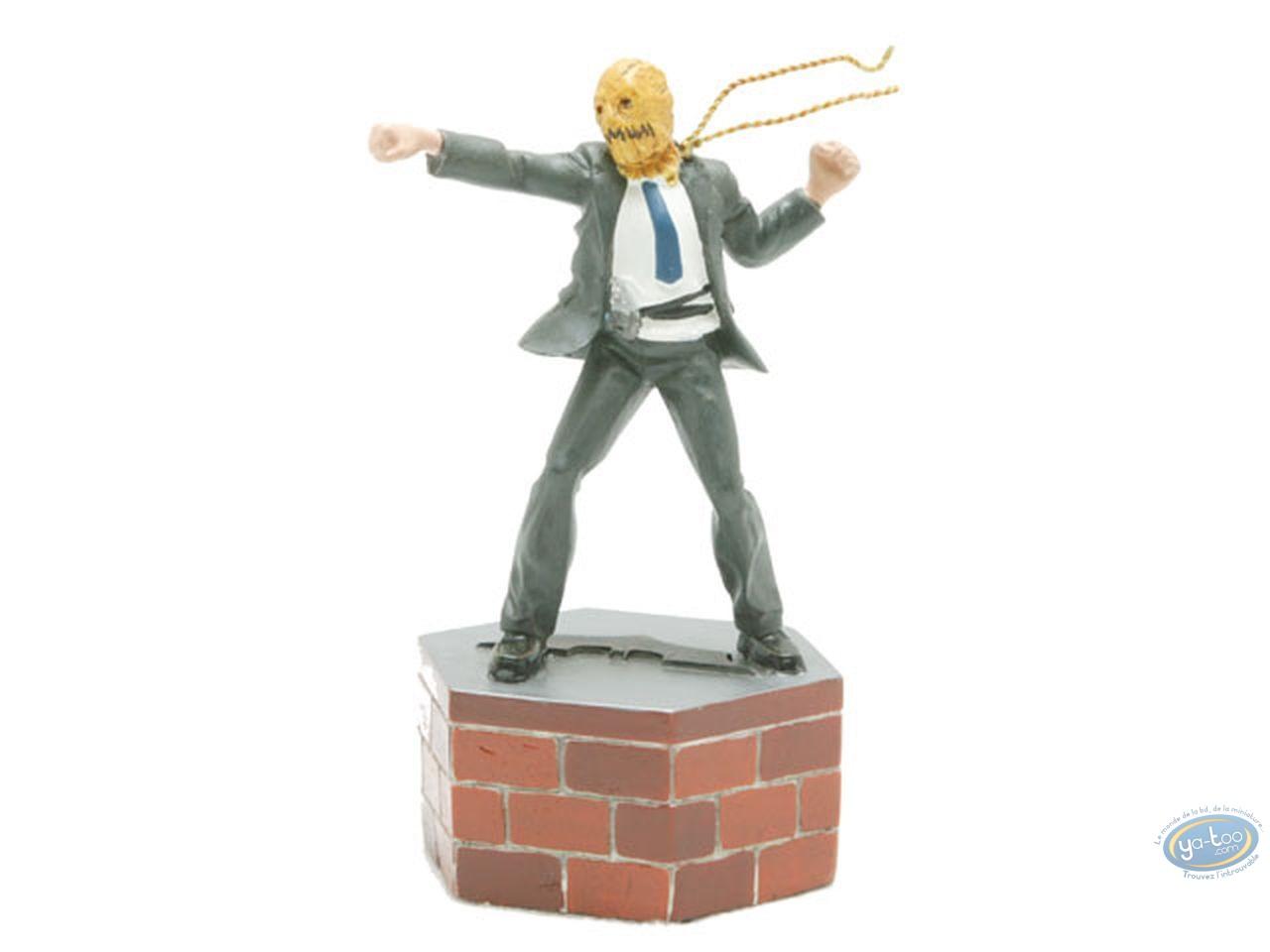Statuette résine, Batman : L'Epouvantail