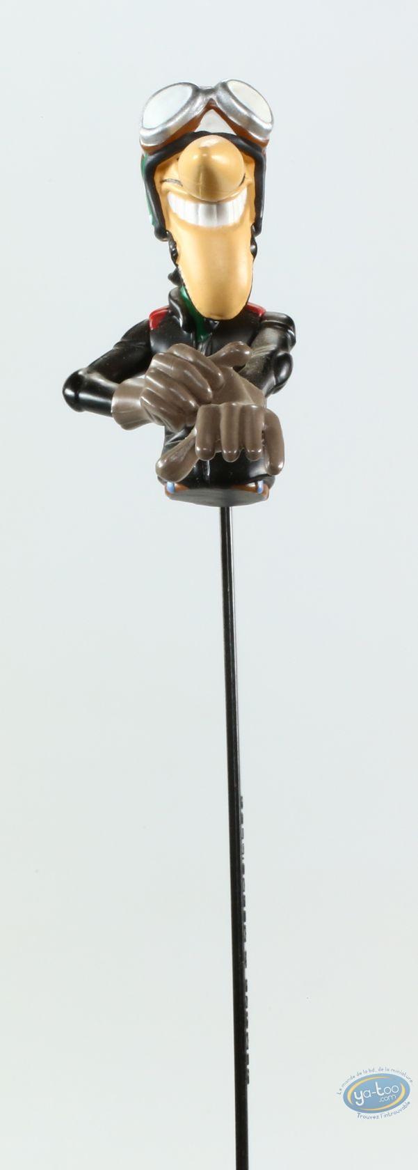 Fourniture bureau, Joe Bar Team : Marque page, Brasletti