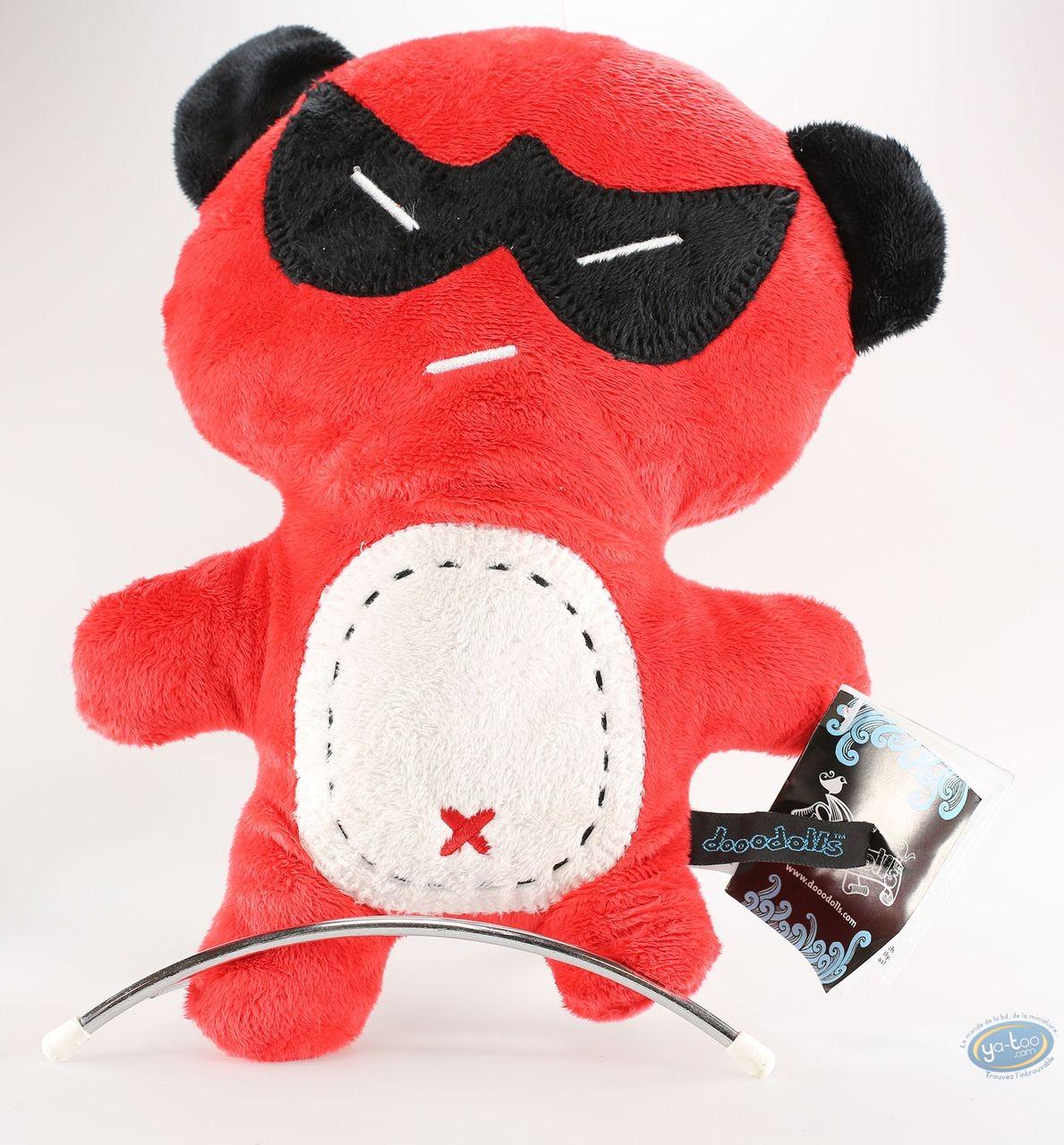 Peluche, Dooodolls : Ninja