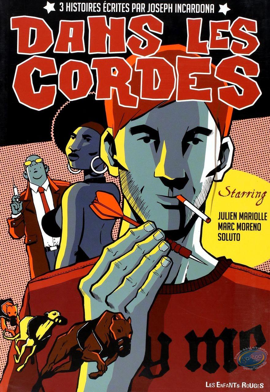 BD occasion, Dans les Cordes : Mariolle, Dans les cordes