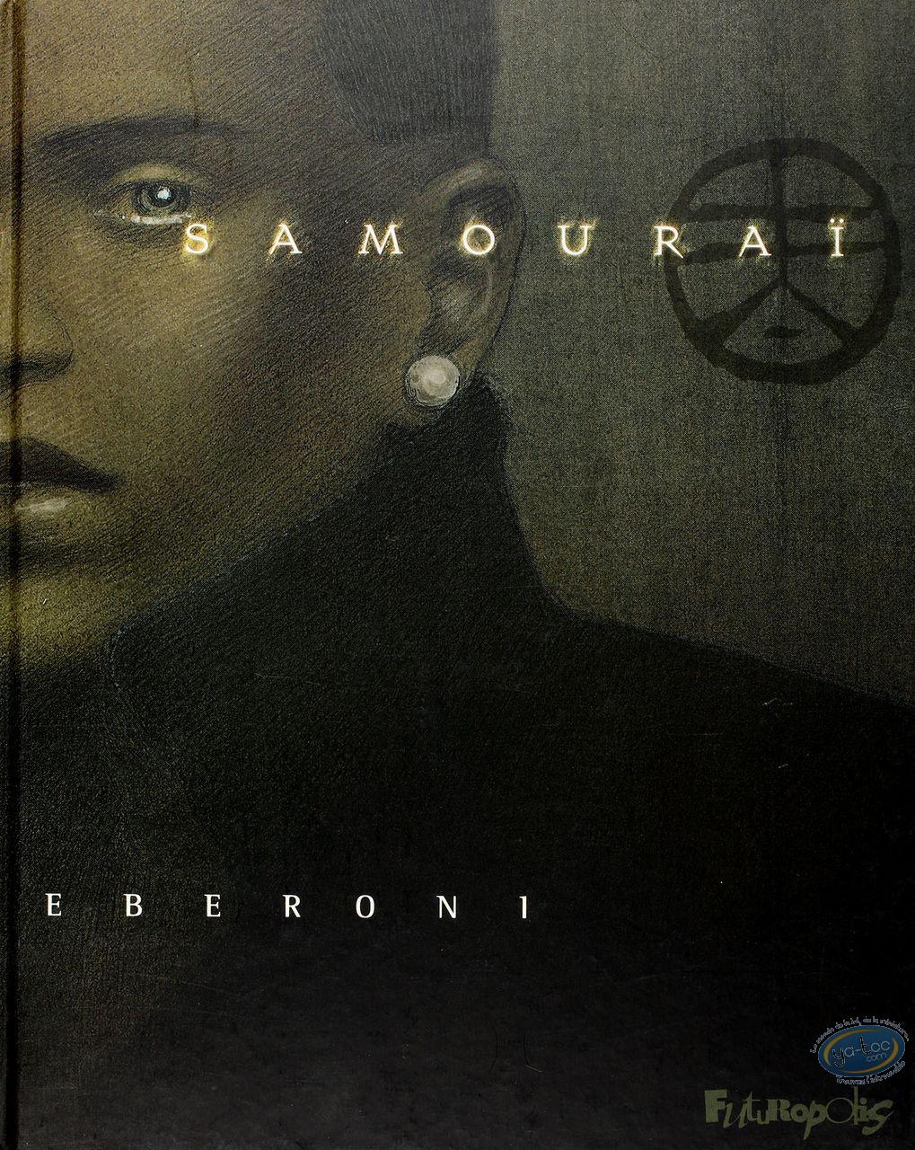 BD occasion, Samouraï : Samouraï