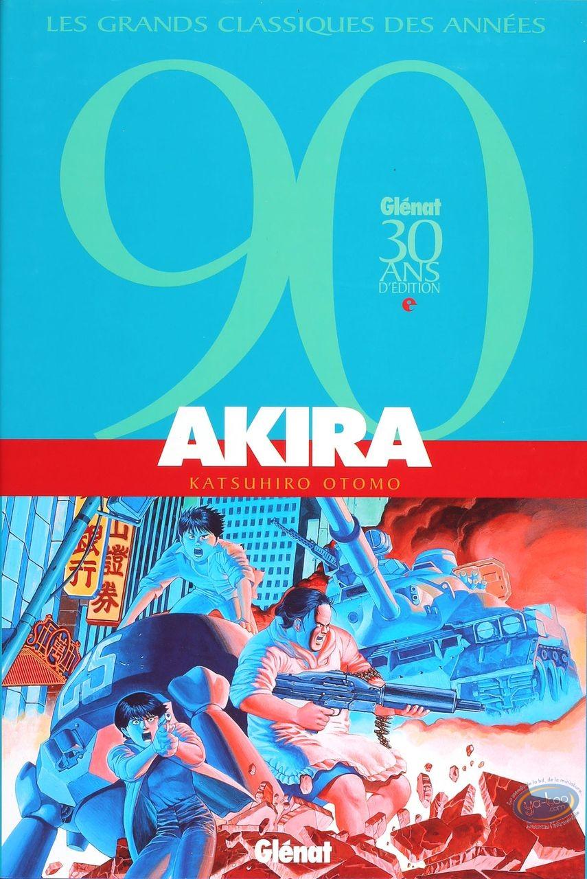 BD cotée, Akira : L'Autoroute