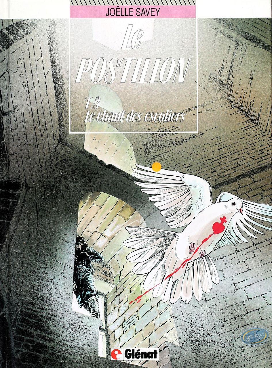 BD cotée, Postillon (Le) : Le Postillon, Le Chant des Escoliers