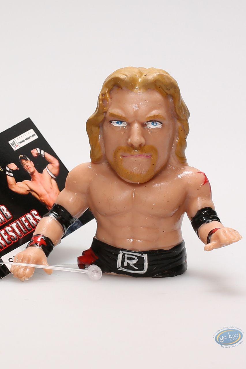 Figurine plastique, World Wrestling Entertainment : Edge