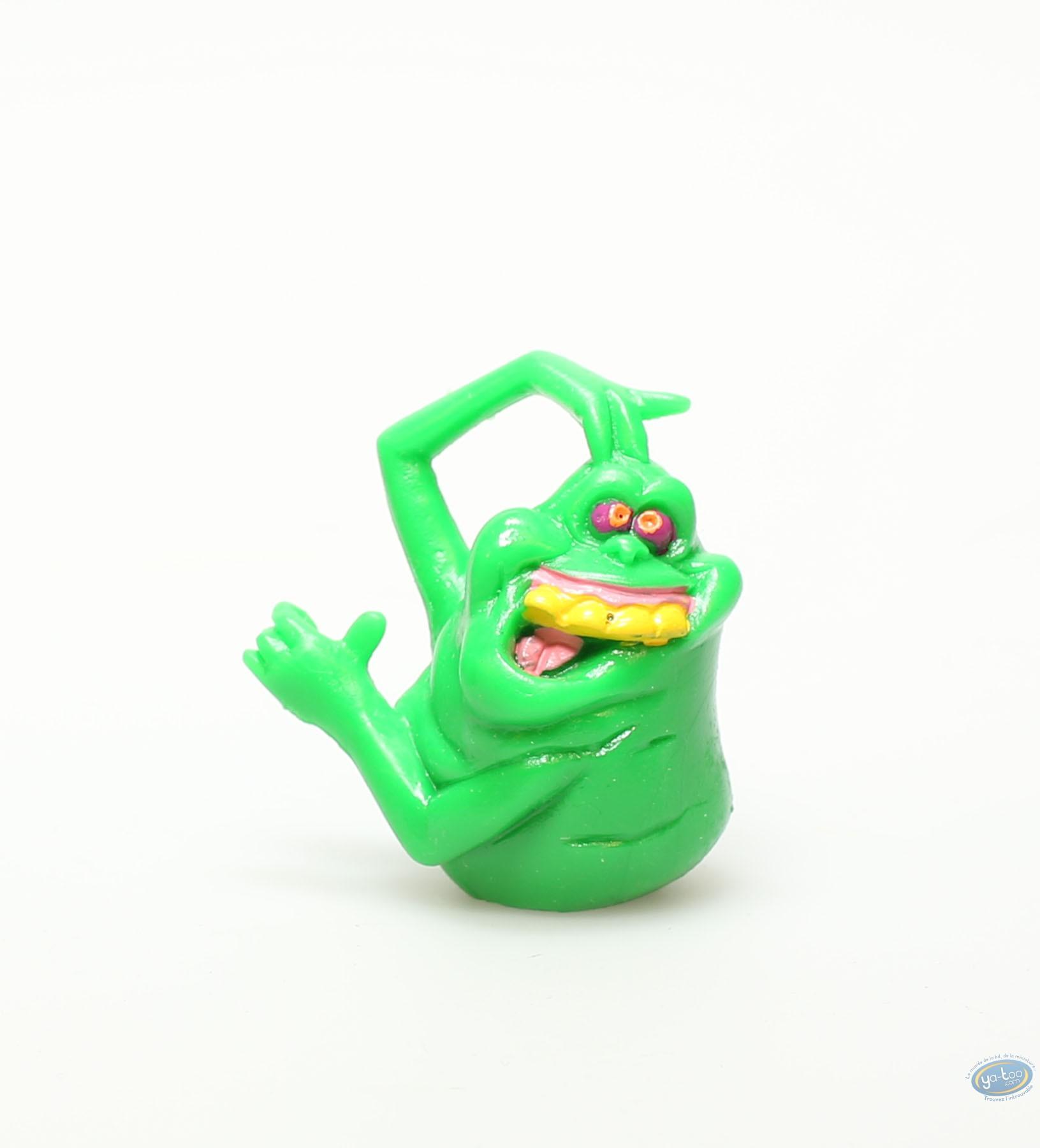 Figurine plastique, Ghostbusters : Slimer petit