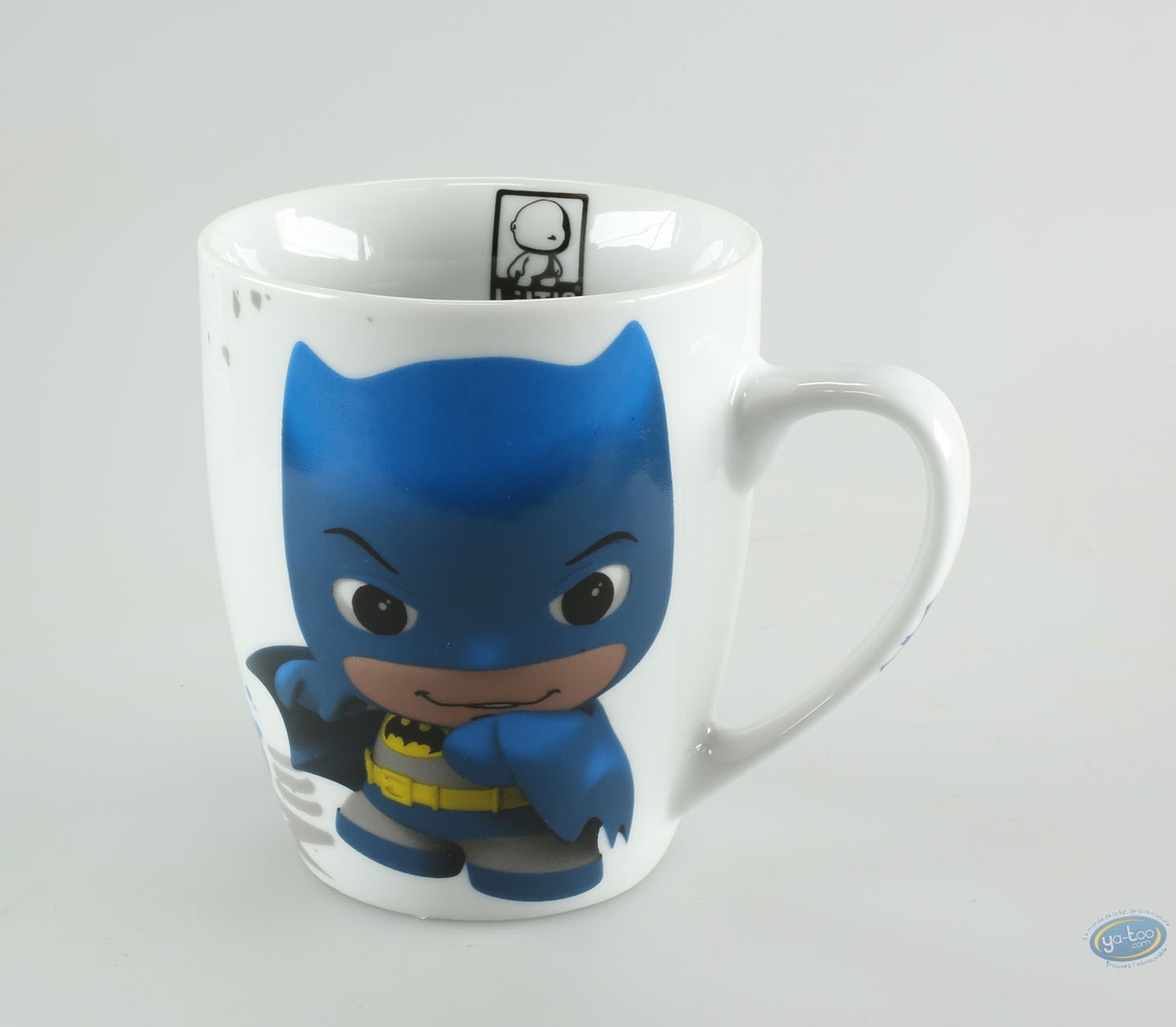 Art de la Table, Marvel Super Héros : Batman