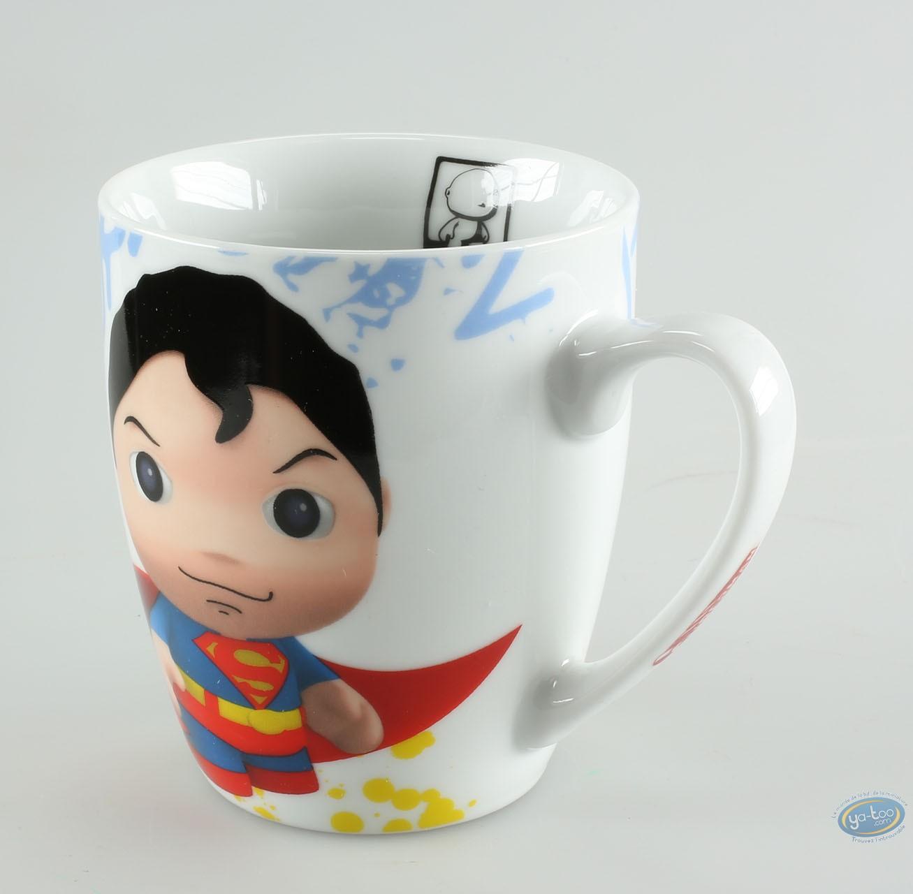 Art de la Table, Marvel Super Héros : Superman