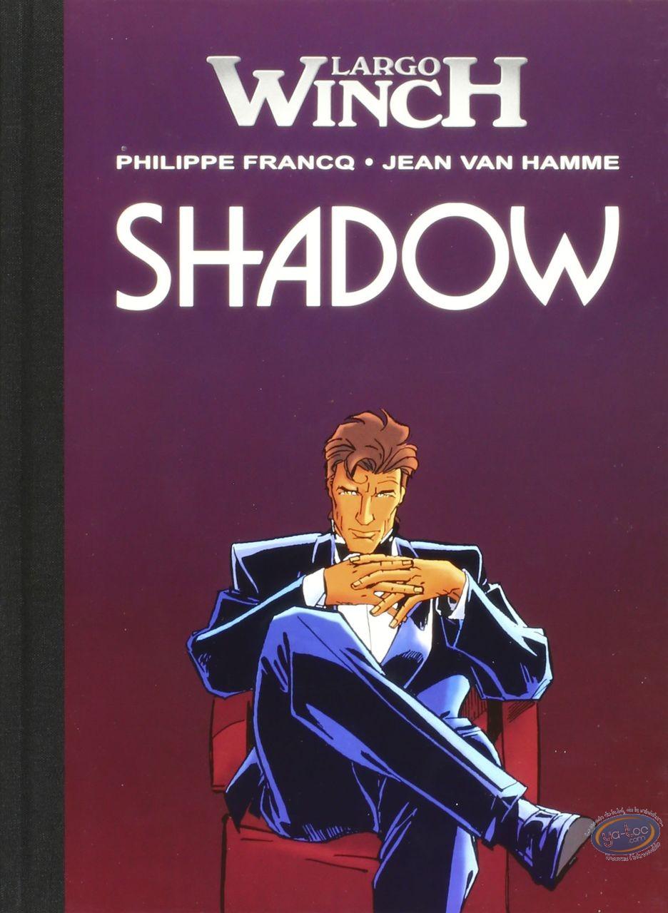 Edition spéciale, Largo Winch : Shadow