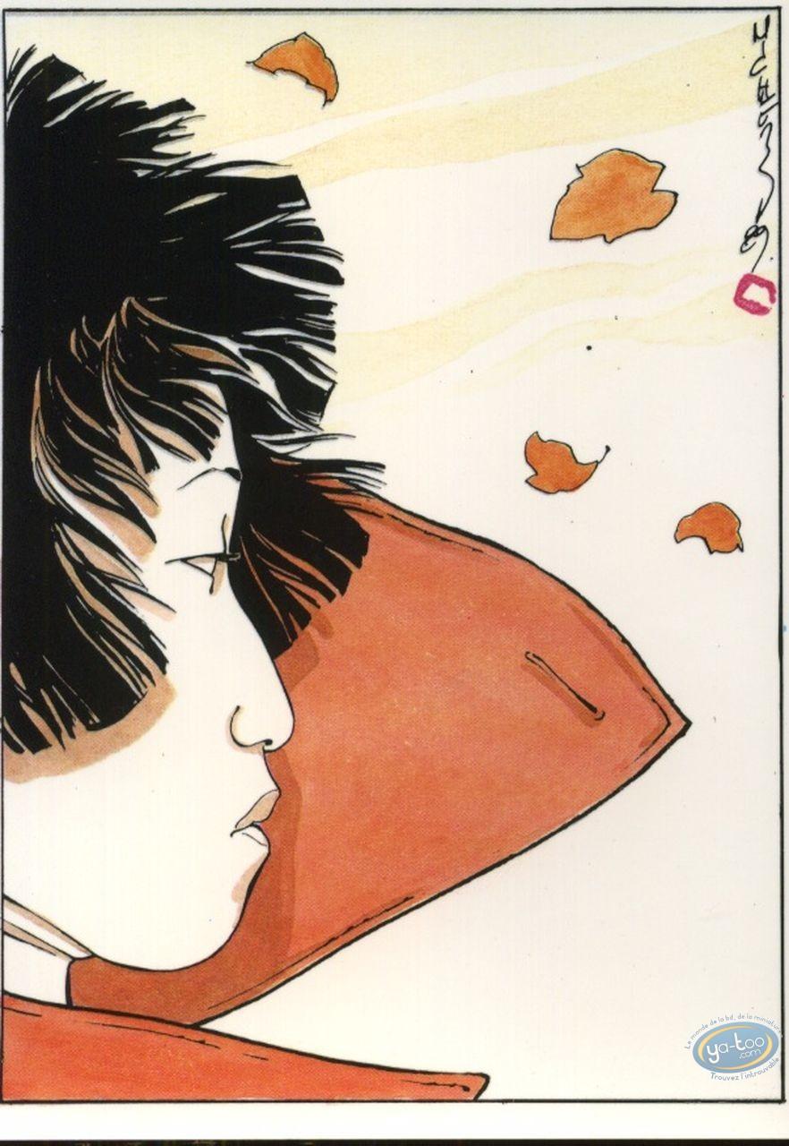 Portfolio, Kogaratsu : Geishas