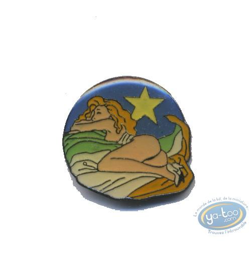 Pin's, Pin-Up : Pin's 1993 n°5
