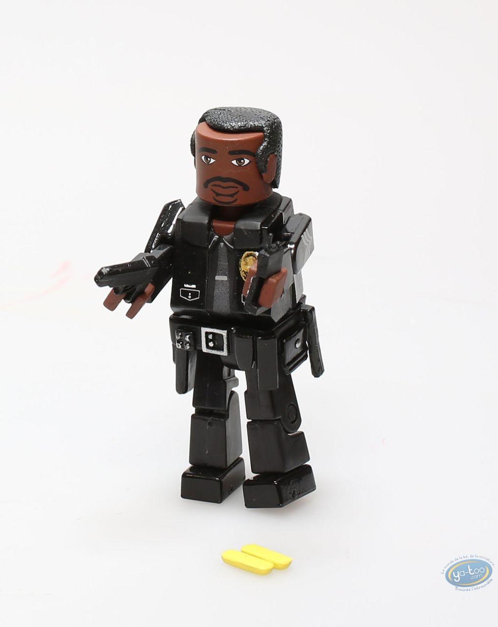 Figurine plastique, Die Hard : Hans Gruber 1