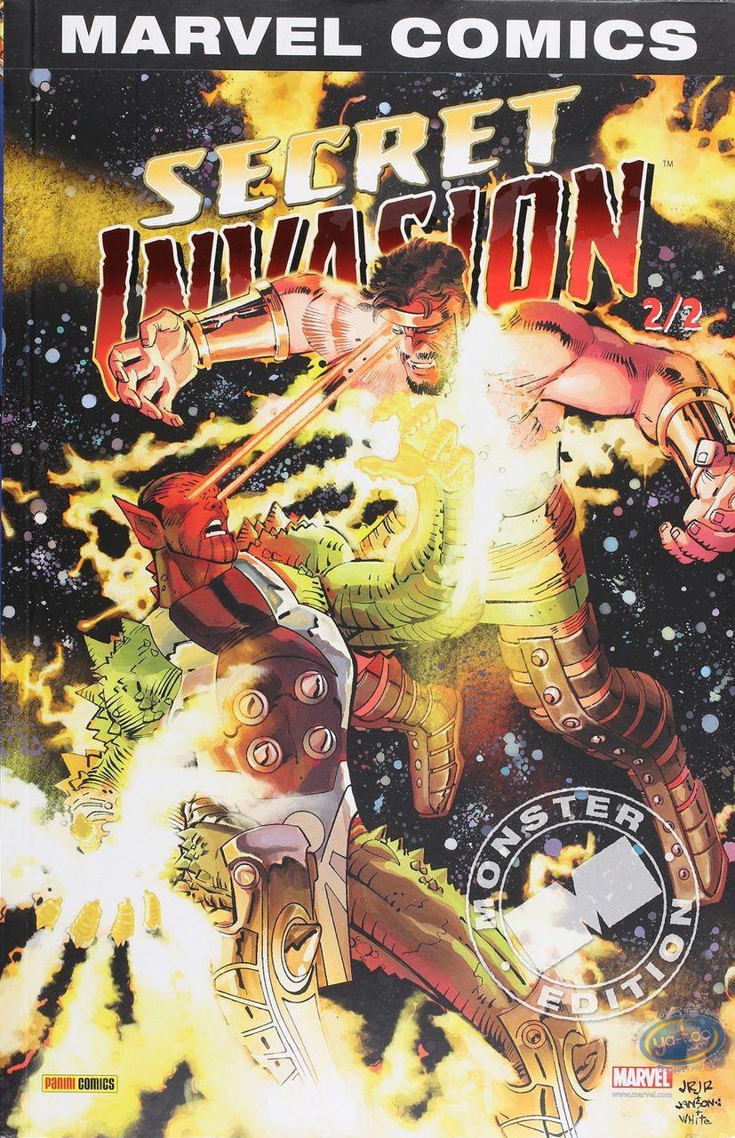 BD neuve, Secret Invasion : Secret Invasion