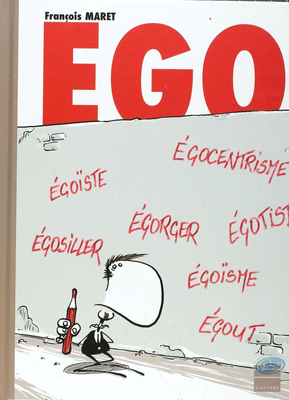BD occasion, Ego