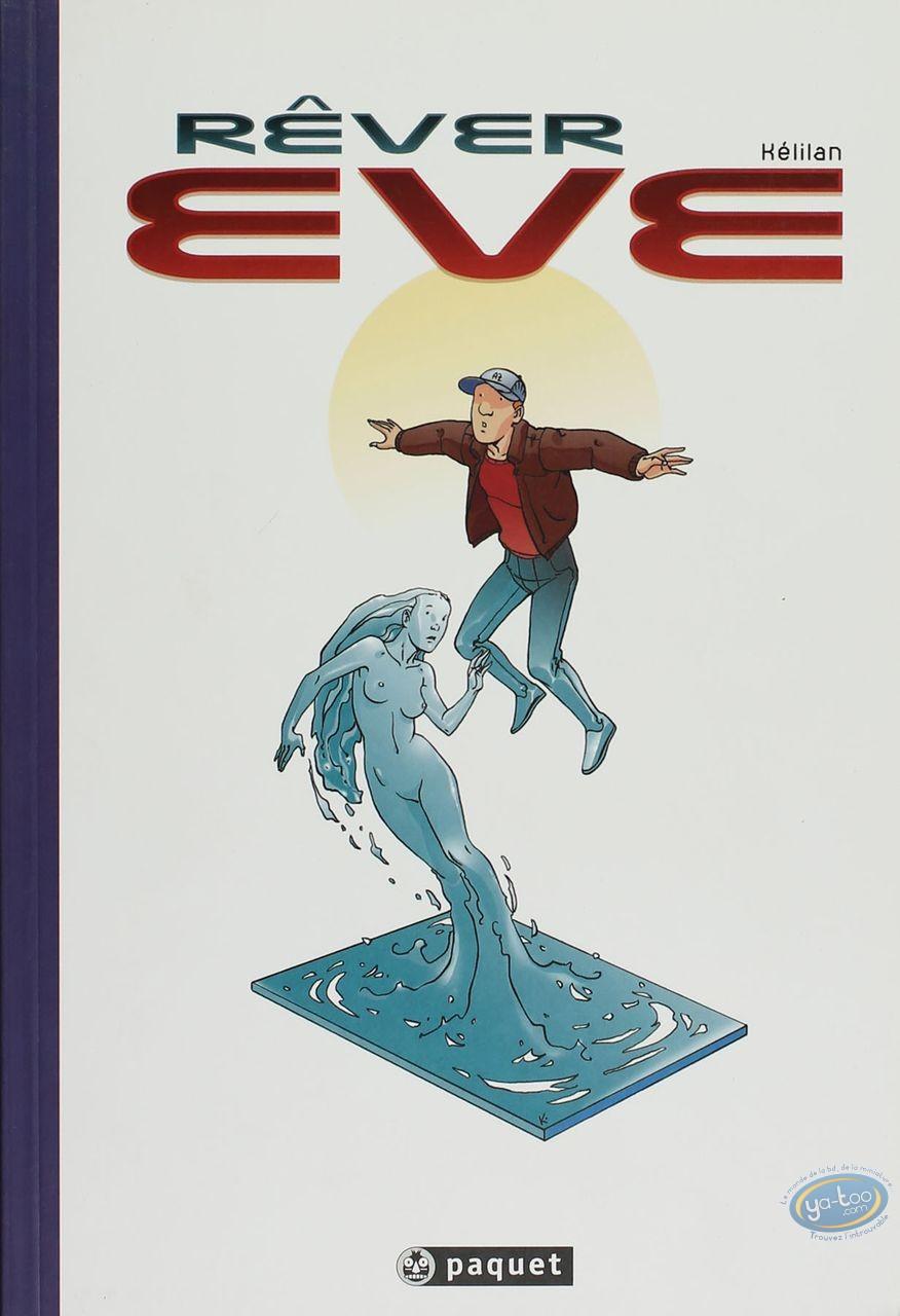 BD occasion, Rêver Eve : Rêver Eve