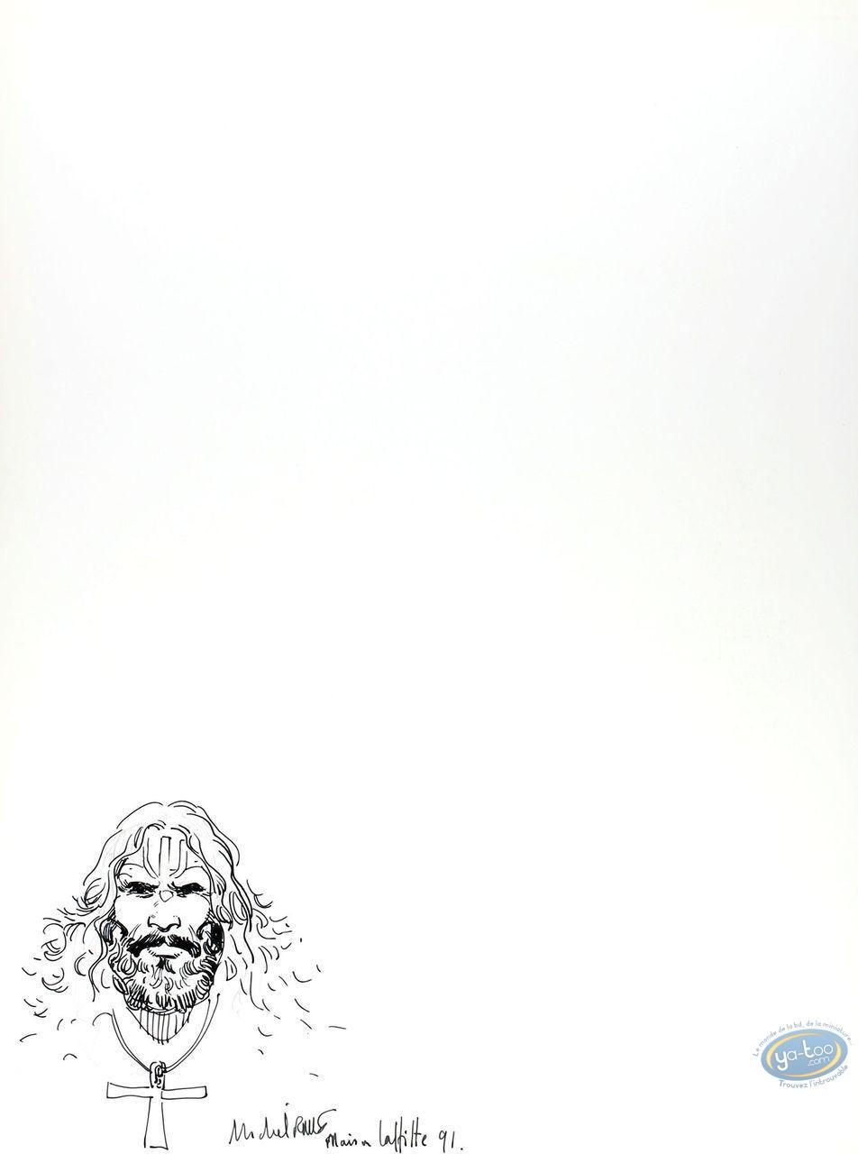 Portfolio, Dieux (Les) : Collectif, Les Dieux