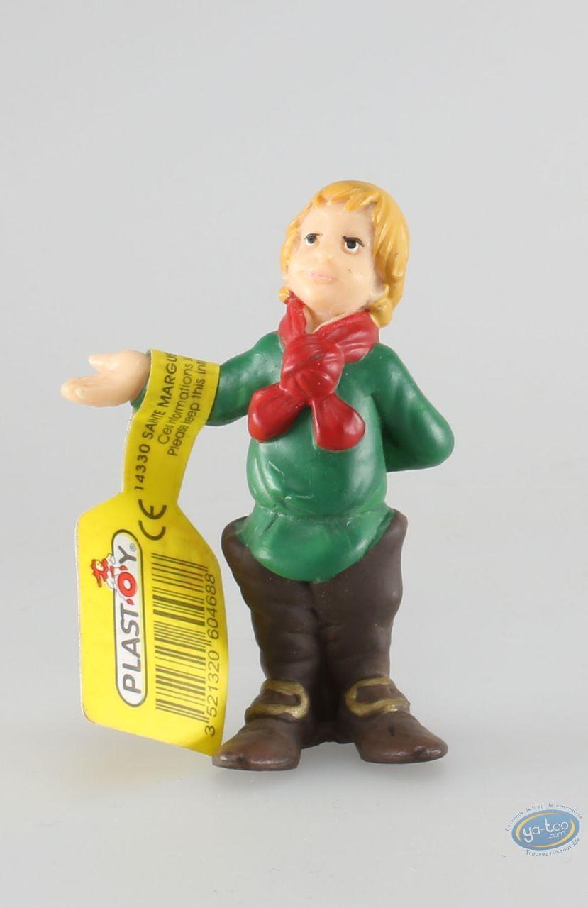 Figurine plastique, Il Etait une Fois : Le petit poucet