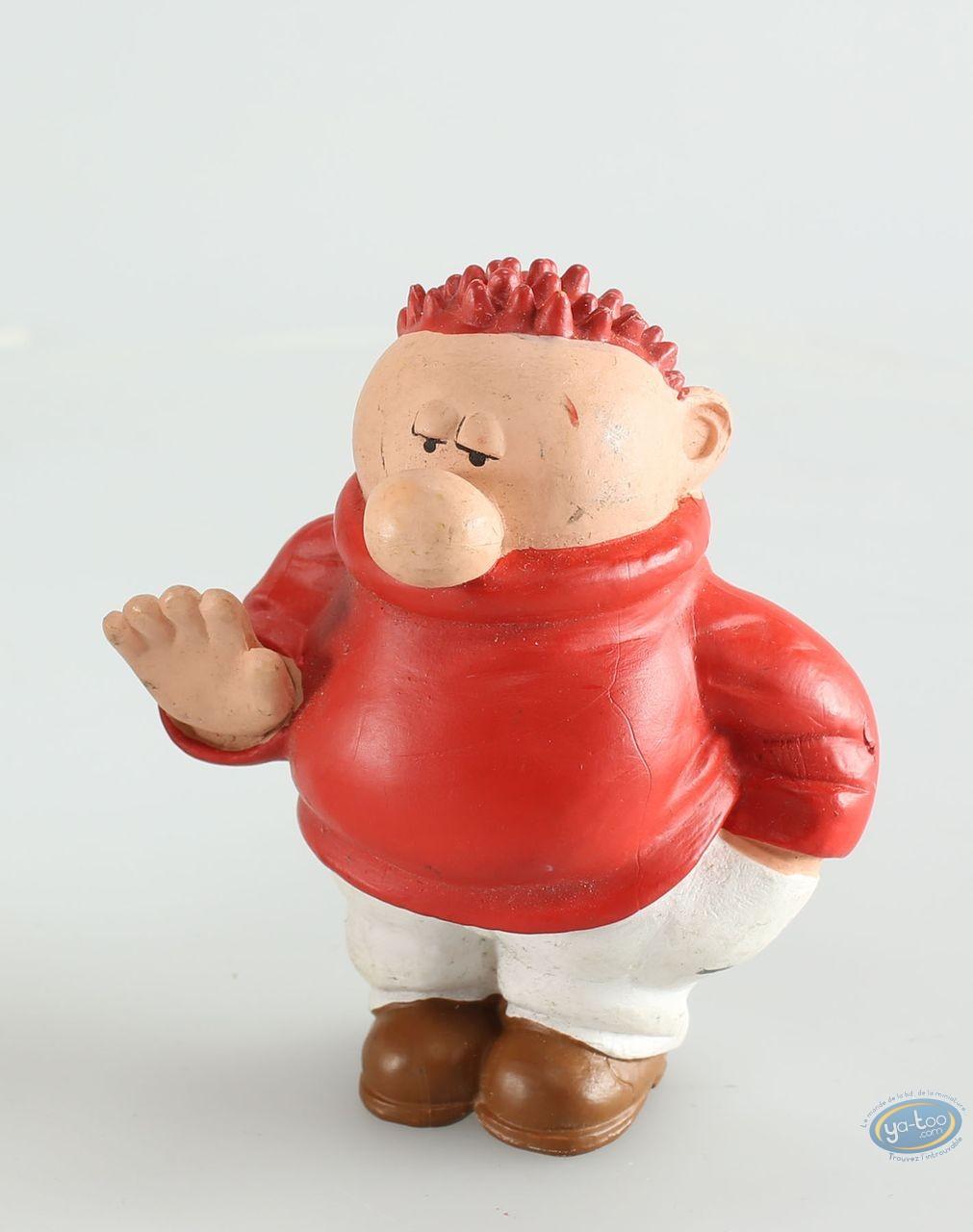 Figurine plastique, Titeuf : Hugo