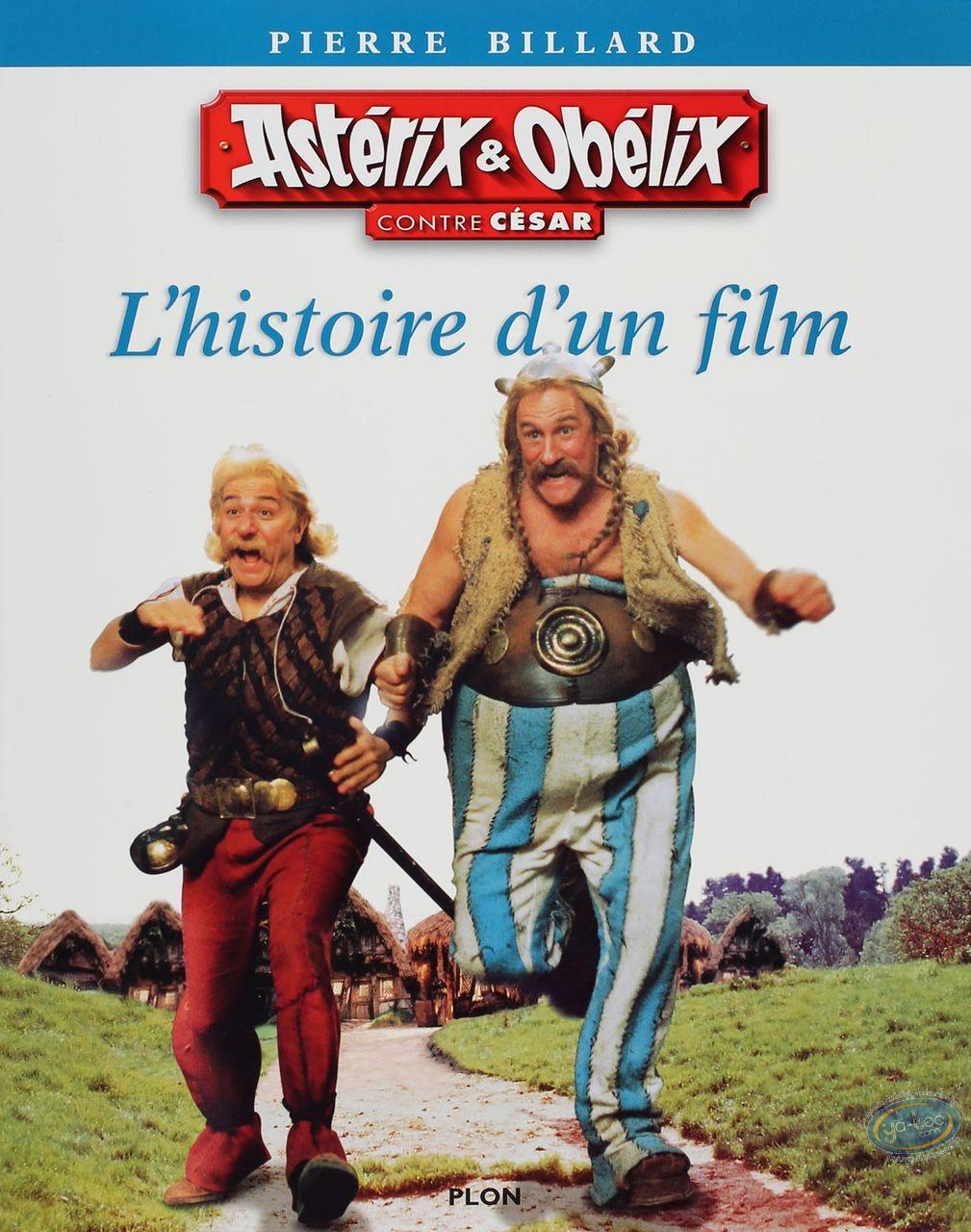 BD occasion, Astérix : L'histoire d'un film