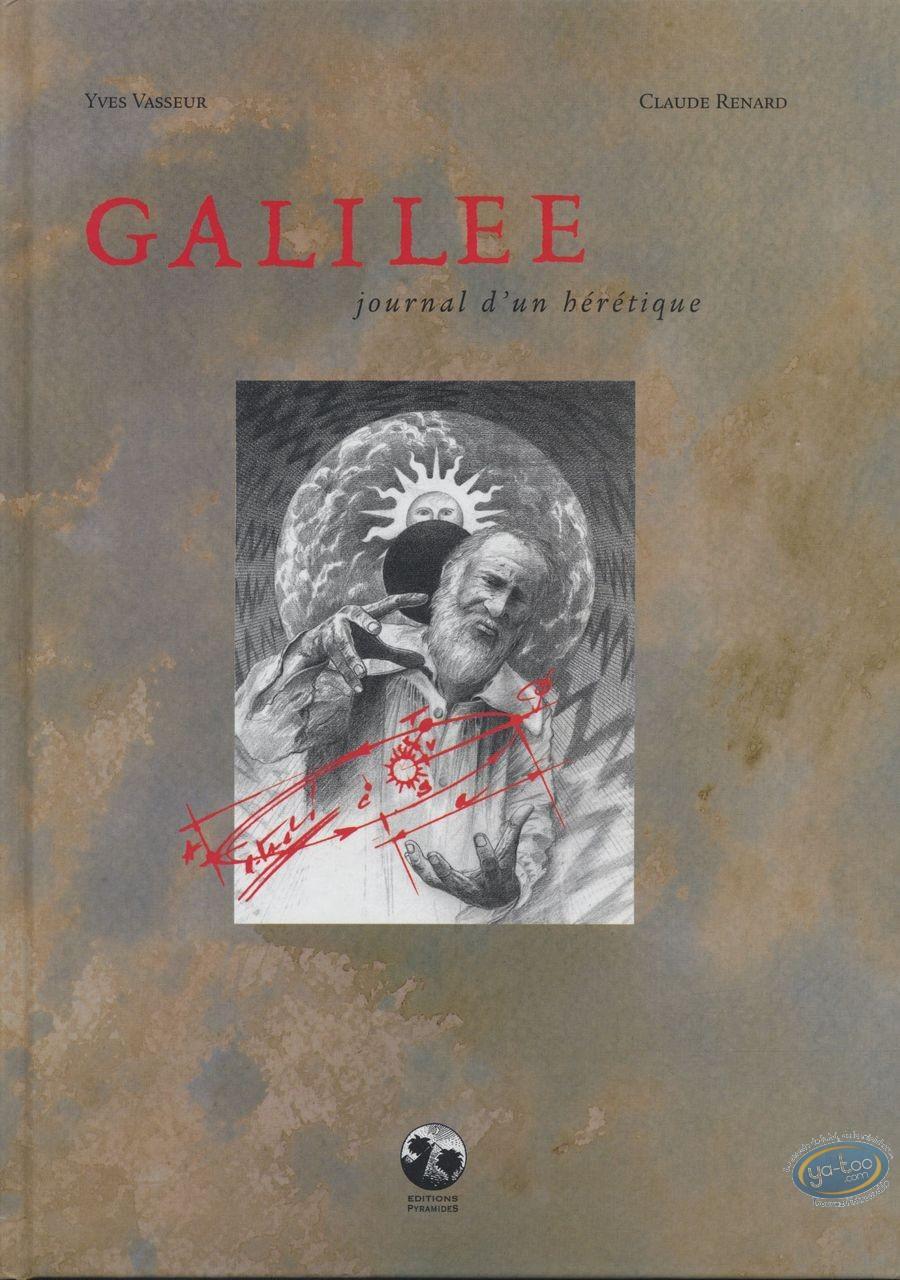 BD neuve, Galilée : Galilée