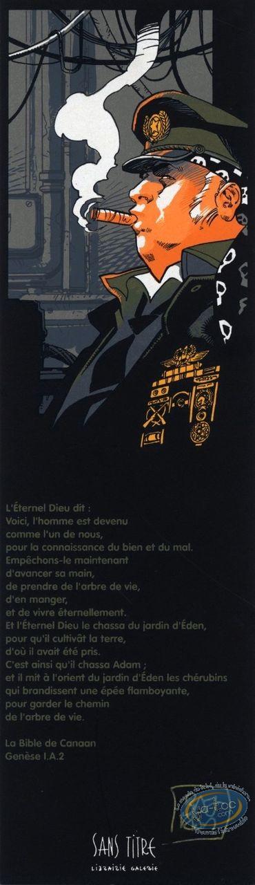 Ex-libris Sérigraphie, Universal War One : Général