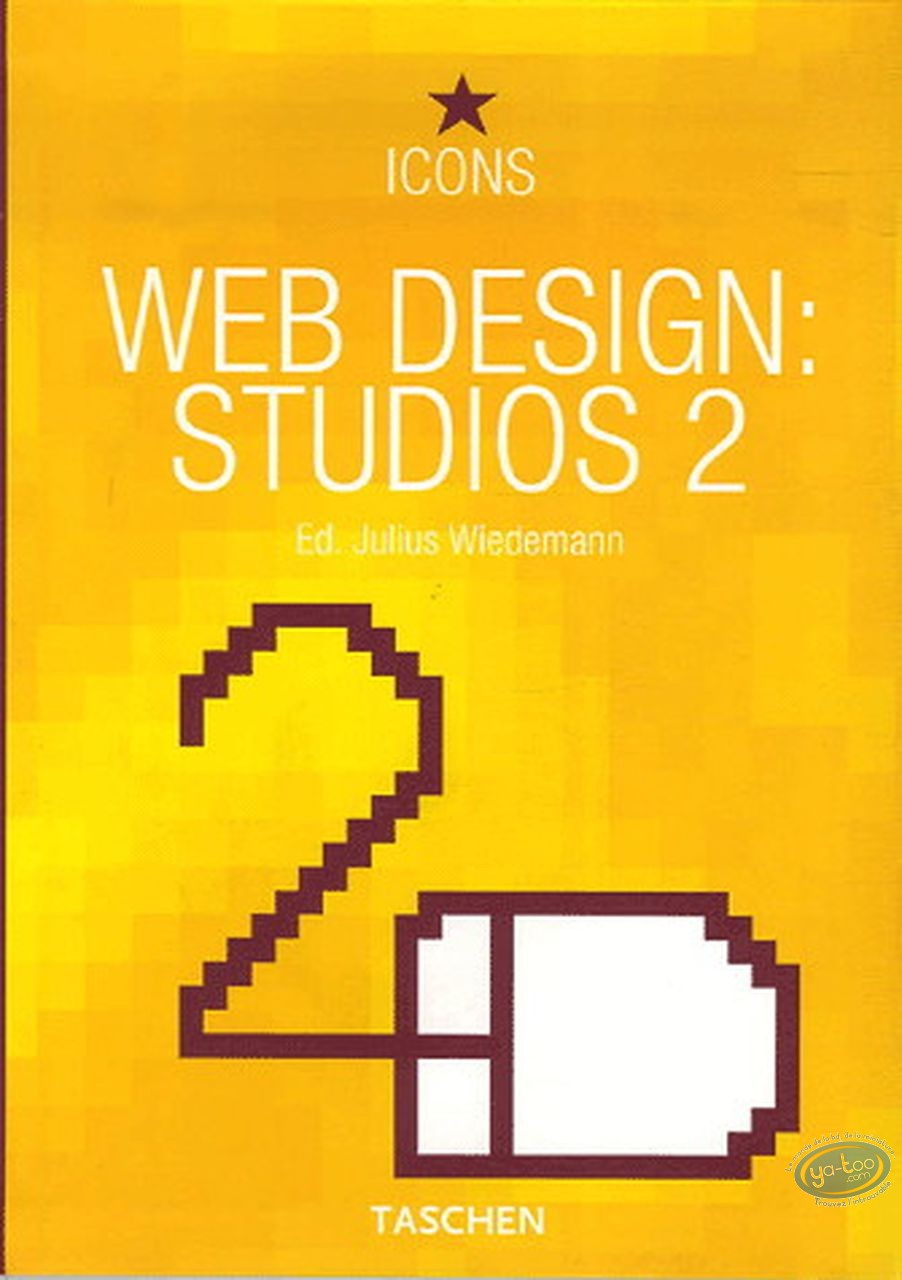 Livre, Studios 2