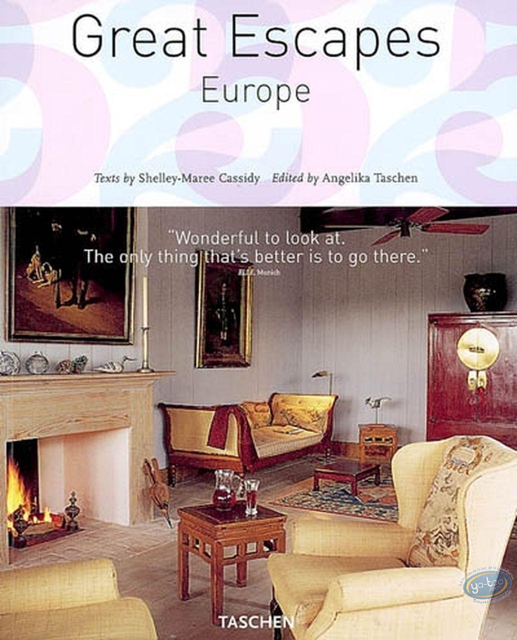 Livre, Europe