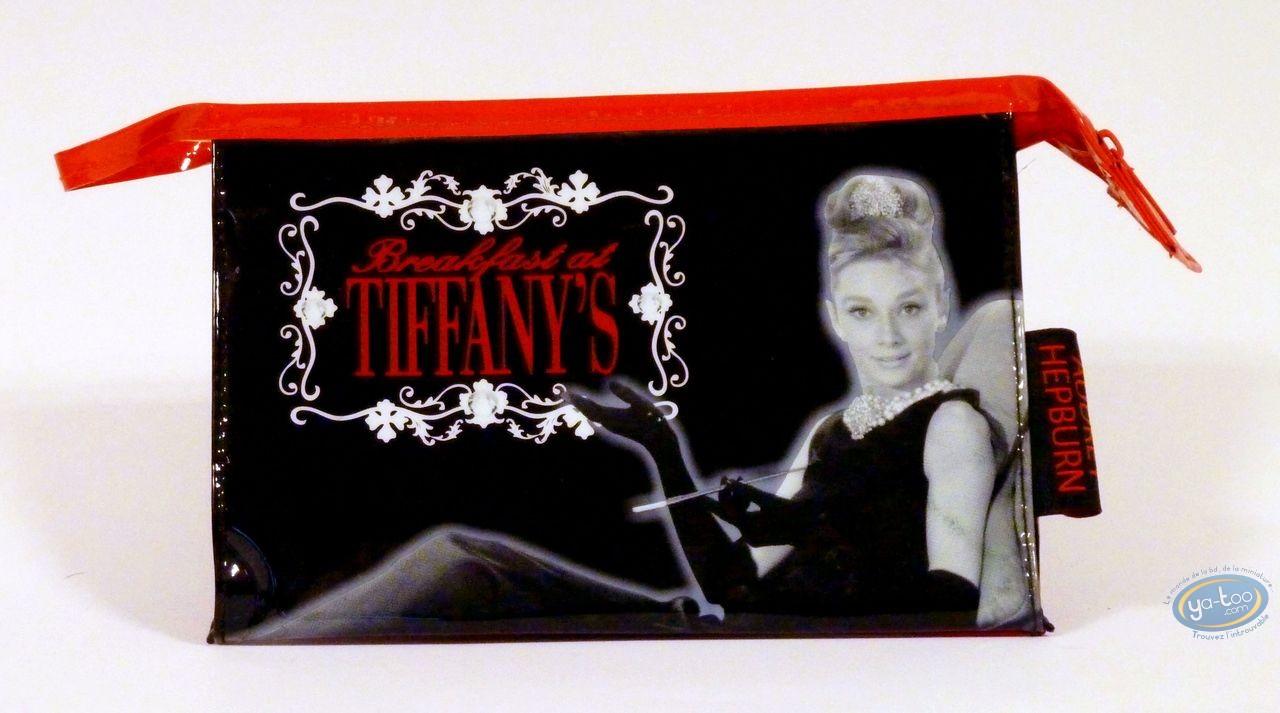 Bagagerie, Audrey Hepburn : Trousse PVC, Audrey Hepburn