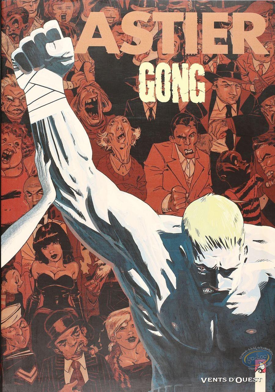 BD cotée, Gong : Gong