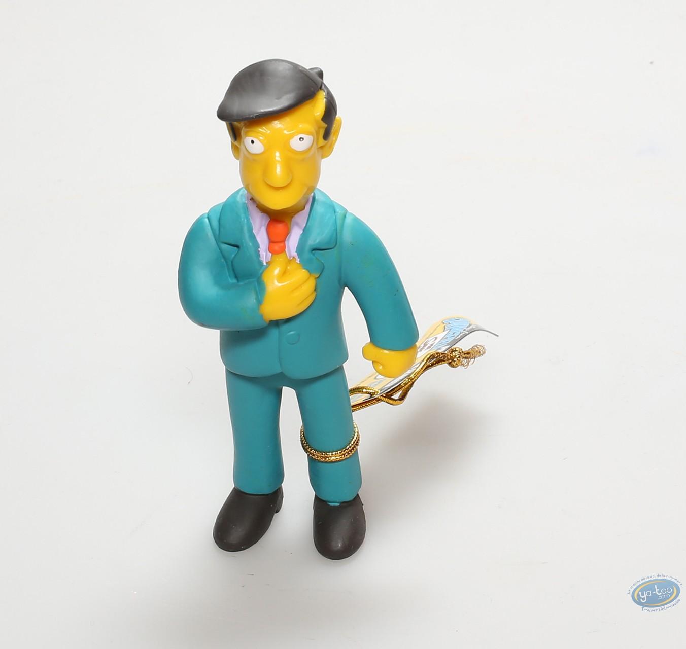 Figurine plastique, Simpson (Les) : Skinner