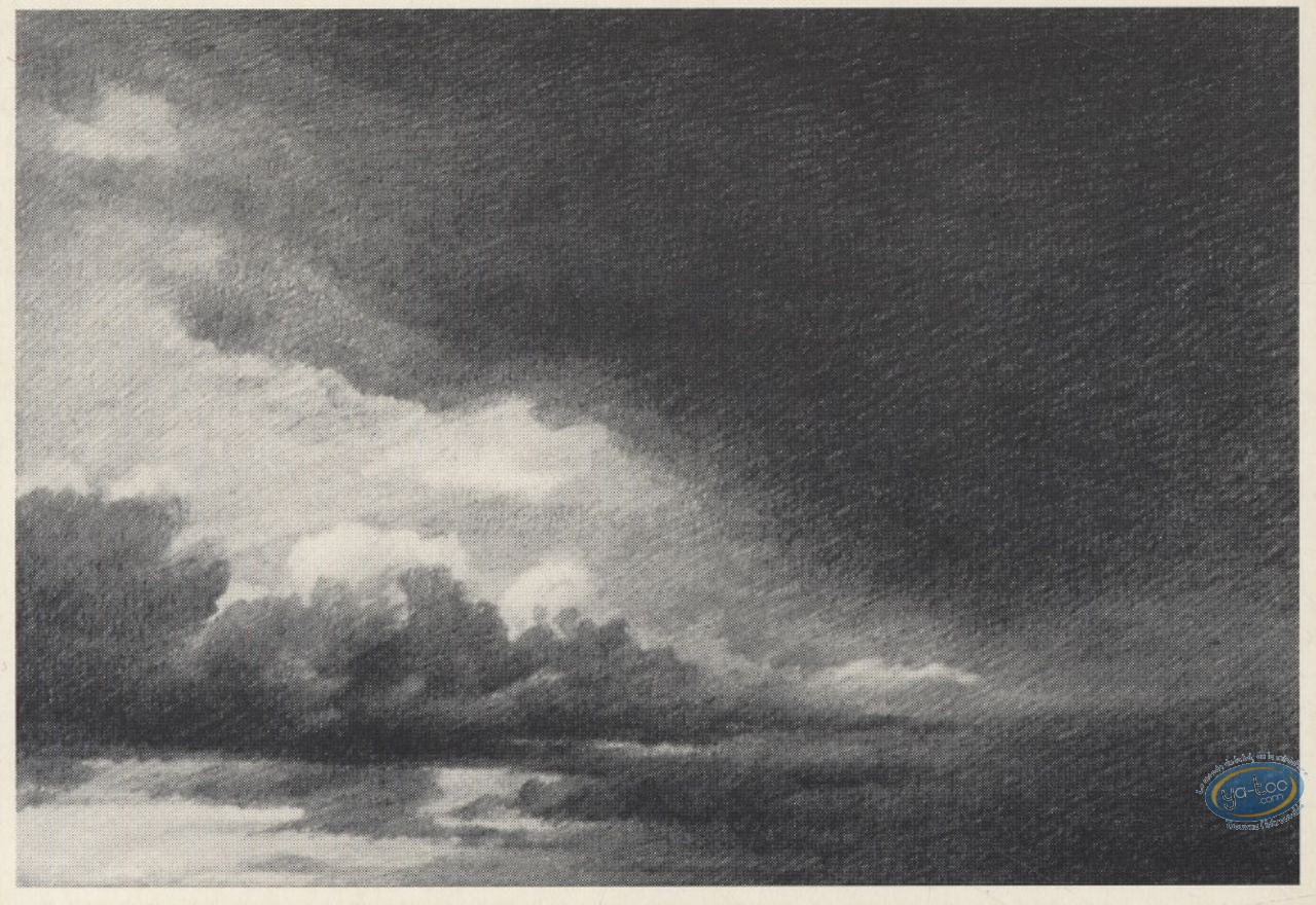 Ex-libris Offset, Galilée : Ciel