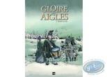 BD occasion, Gloire des Aigles (La) : La gloire des aigles tome 1 - Sauve-la-vie
