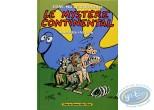 BD occasion, Edmond le Cochon : Le mystère continental