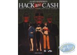BD occasion, Hack and Cash : Hack and Cash
