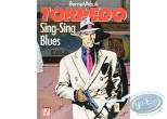BD cotée, Torpédo : Torpedo, Sing-Sing blues