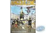 Affiche Offset, Survivante (La) : Gillon : Angoulême la ville qui vit en ses images