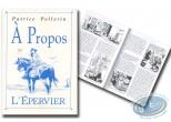 Monographie, Epervier (L') : A propos de L'Epervier