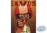 BD occasion, Elvis : Venganza